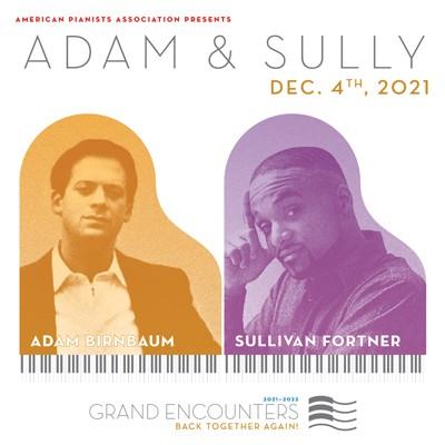 Grand Encounters: Adam & Sully